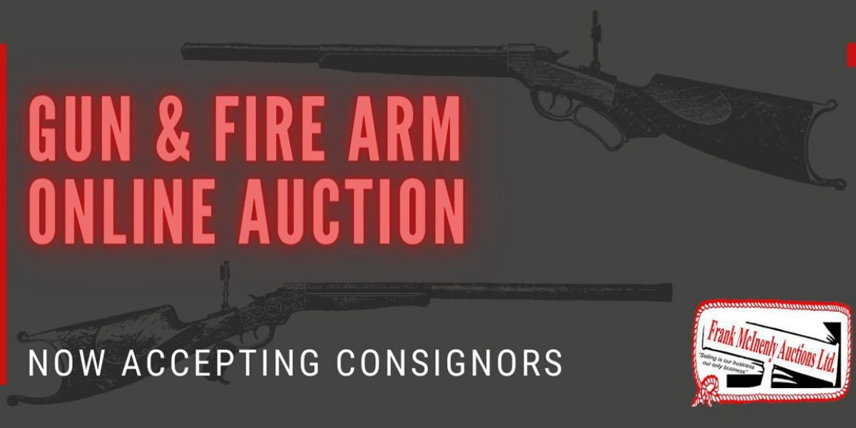 Gun & Fire Arms Online Auction