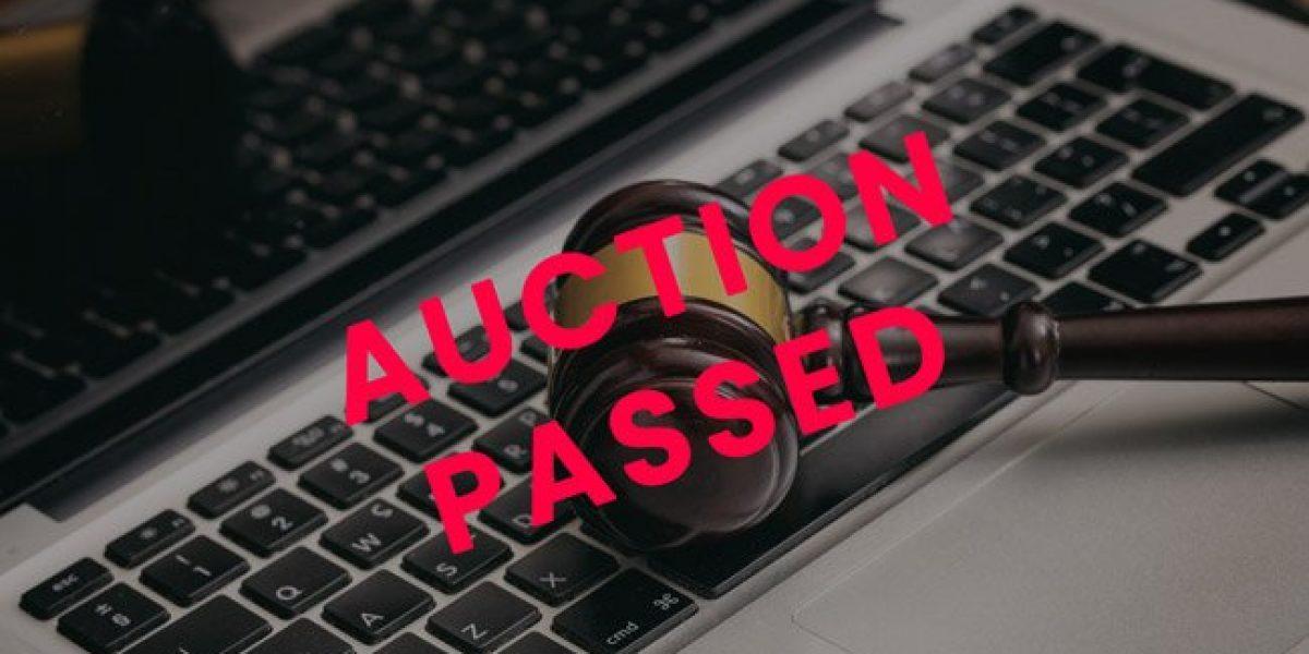 auction-PASSED