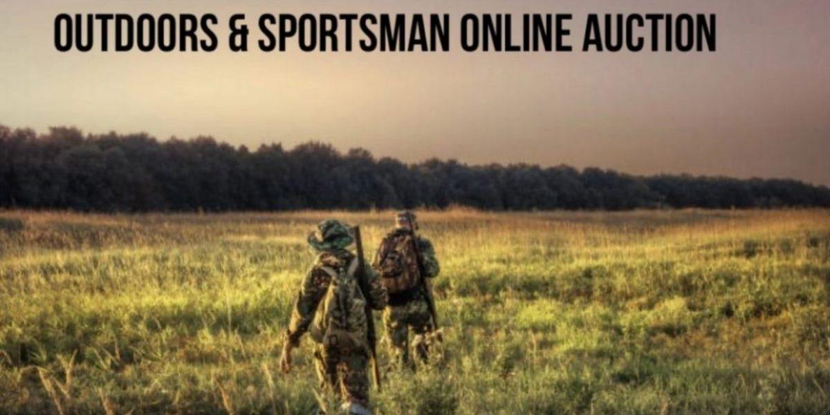 outdoor-sportsman-auction